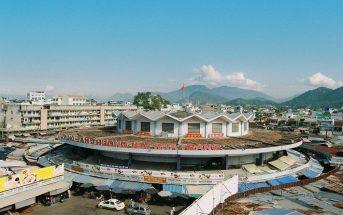 Chợ Đầm - Nha Trang
