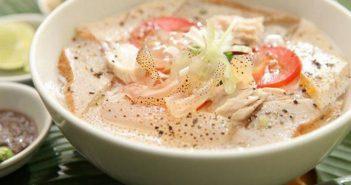 Tổng hợp những món ăn ngon ở Nha Trang (Phần 1)