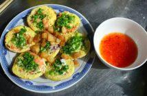 Tổng hợp những món ăn ngon ở Nha Trang (Phần 2)