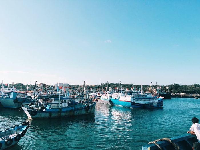 Cảng Phú Quý