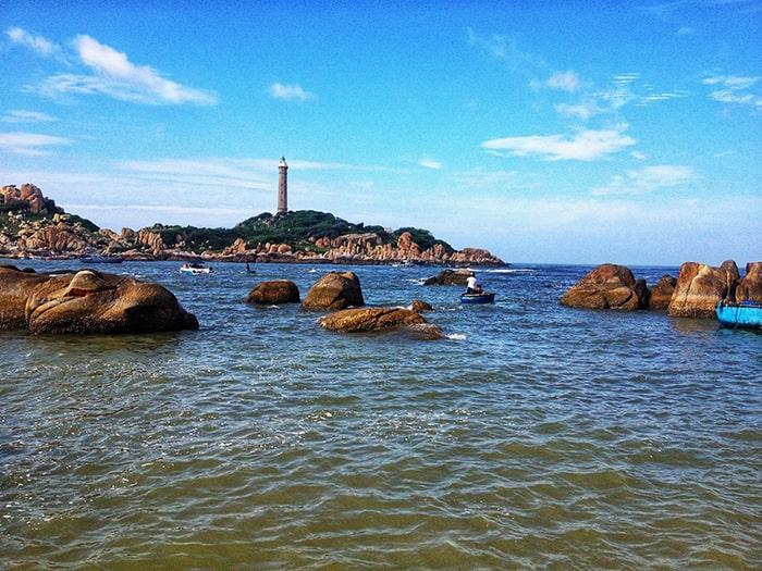 Mũi Kê Gà Bình Thuận