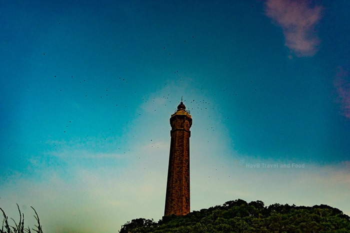 Ngọn hải đăng Kê Gà