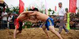 Miền Trung có những lễ hội nào diễn ra trong dịp Tết Nguyên Đán? 3