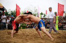 Miền Trung có những lễ hội nào diễn ra trong dịp Tết Nguyên Đán? 9
