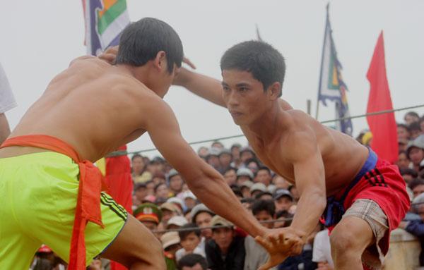 Lễ hội dịp Tết Nguyên đán được yêu thích nhất 3