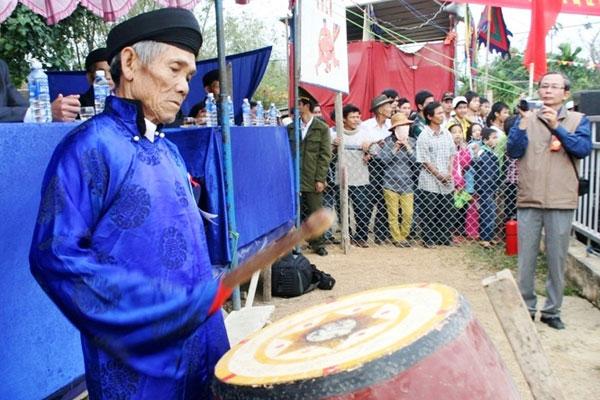 Lễ hội dịp Tết Nguyên đán được yêu thích nhất 5