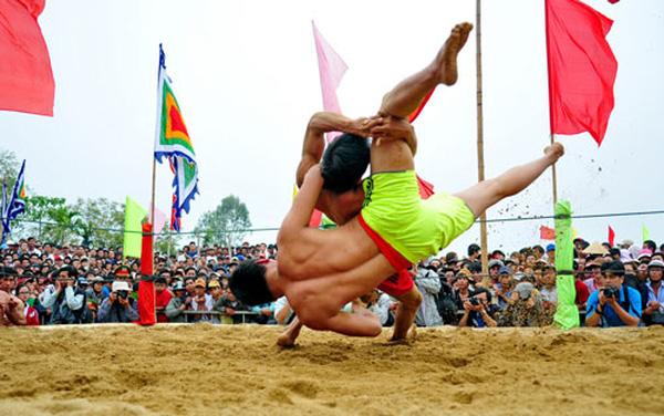 Lễ hội dịp Tết Nguyên đán được yêu thích nhất 7