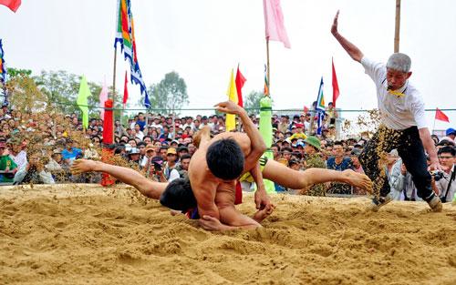 Lễ hội dịp Tết Nguyên đán được yêu thích nhất 6