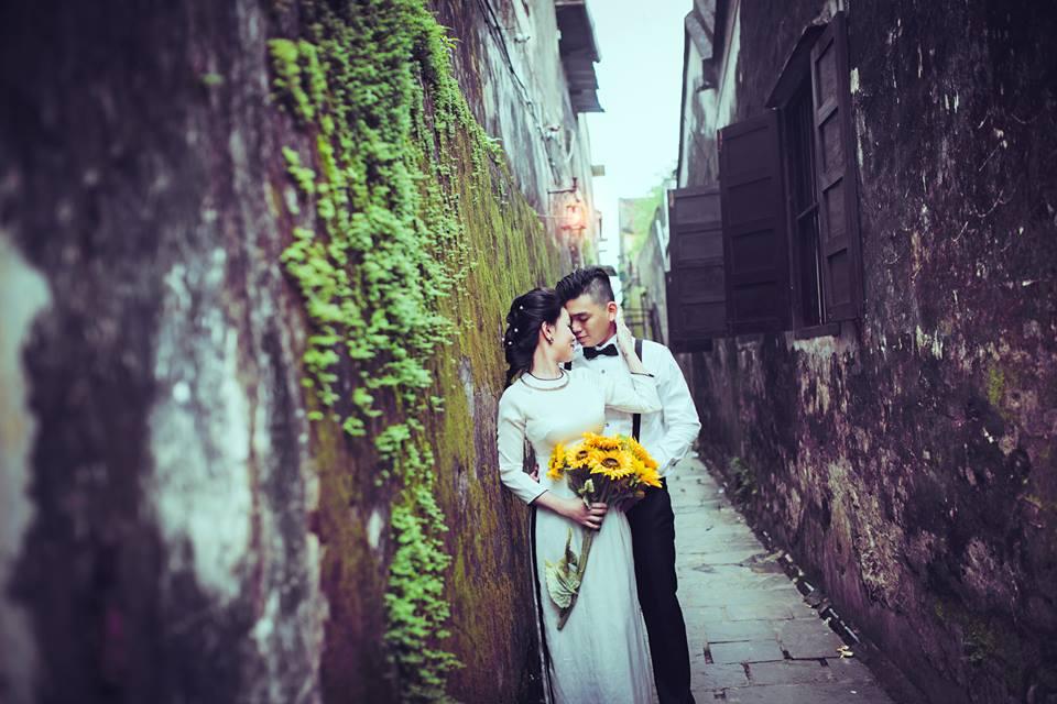 Cập nhật ngay 8 địa điểm chụp ảnh cưới đẹp ở Đà Nẵng