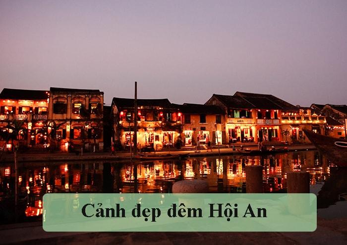 Hội An – Quảng Nam
