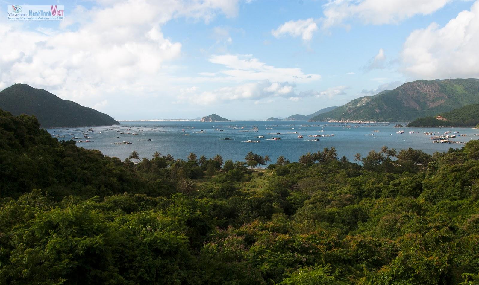 Những cảnh đẹp không thể bỏ qua khi đến Phú Yên