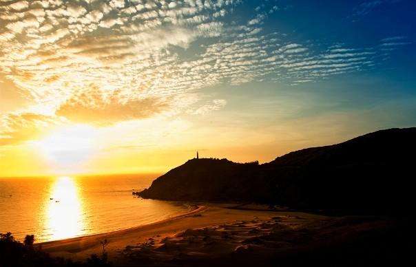 Những cảnh đẹp không thể bỏ qua khi đến Phú Yên 1