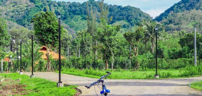 Trải nghiệm du lịch khám phá Huế bằng xe đạp cực thú vị