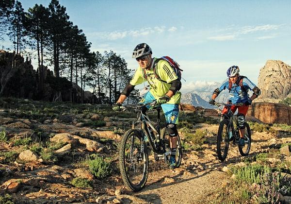 Lựa chọn chiếc xe đạp phù hợp để chuyến đi của bạn thành công