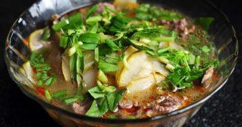 5 món ăn đặc sản nổi tiếng của vùng đất Vĩnh Long