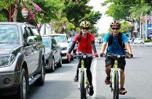 Kinh nghiệm phượt xe đạp Đà Nẵng