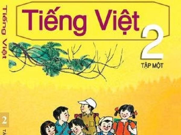 Tiếng Việt là bộ môn quan trọng trong chương trình giáo dục