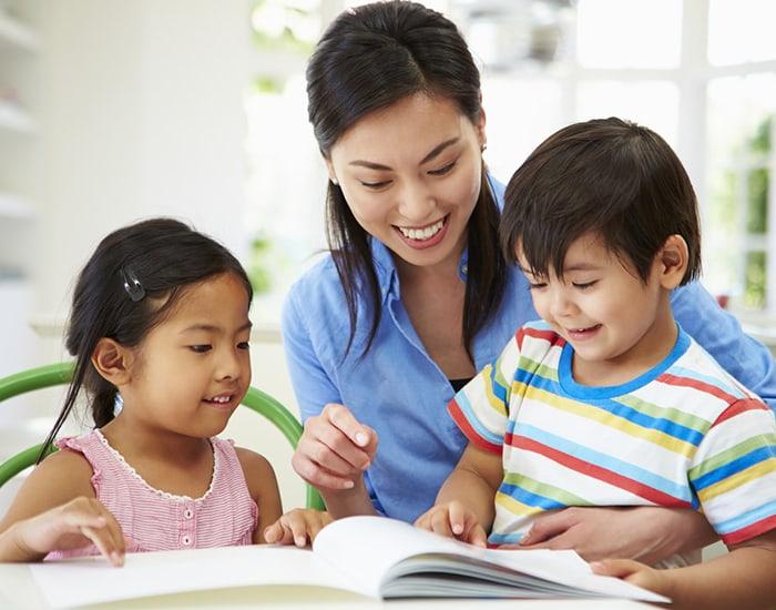 Học sinh lớp 2 cần học gia sư những môn nào?