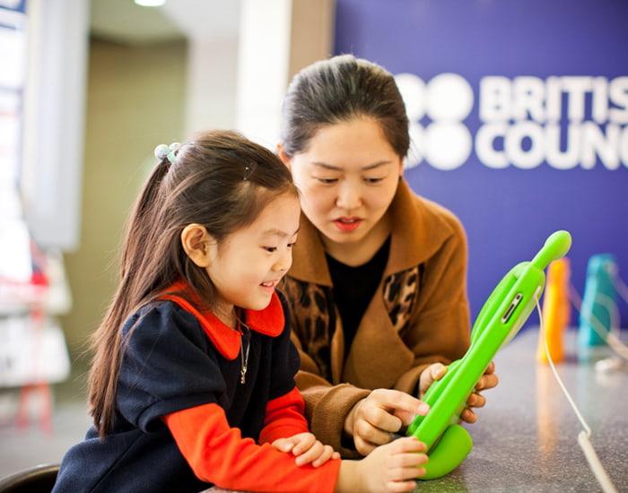 Học thêm tiếng Anh tại nhà: Nên hay không nên?