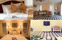 Khách sạn chất lượng tốt, giá phải chăng tại Bà Nà hills