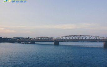 5 địa điểm du lịch biểu tượng của Thành phố Huế