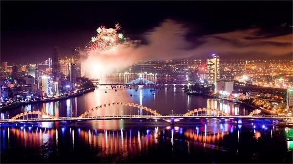Đà Nẵng là thành phố du lịch xinh đẹp của Việt Nam