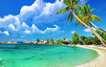 10 vật dụng không thể thiếu cho chuyến du lịch biển mùa hè