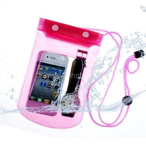 Túi đựng điện thoại - bảo vệ dế yêu của bạn khỏi nước biển