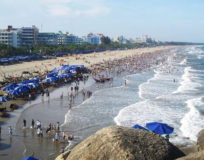 7 mẹo bỏ túi khi du lịch biển Sầm Sơn (Thanh Hóa)