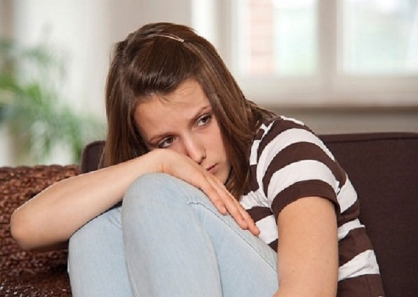 Áp lực quá lớn trong công việc có thể gây ra bệnh trầm cảm 2