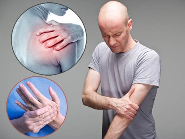 Các phương pháp chữa tê bì mặt, tê bì chân tay hiệu quả
