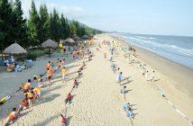 Cẩm nang du lịch biển Hải Tiến (Thanh Hóa)
