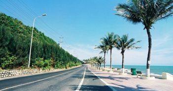 Những cung phượt ven biển được yêu thích nhất ở Việt Nam