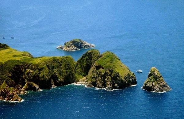 Đảo Hòn Mun