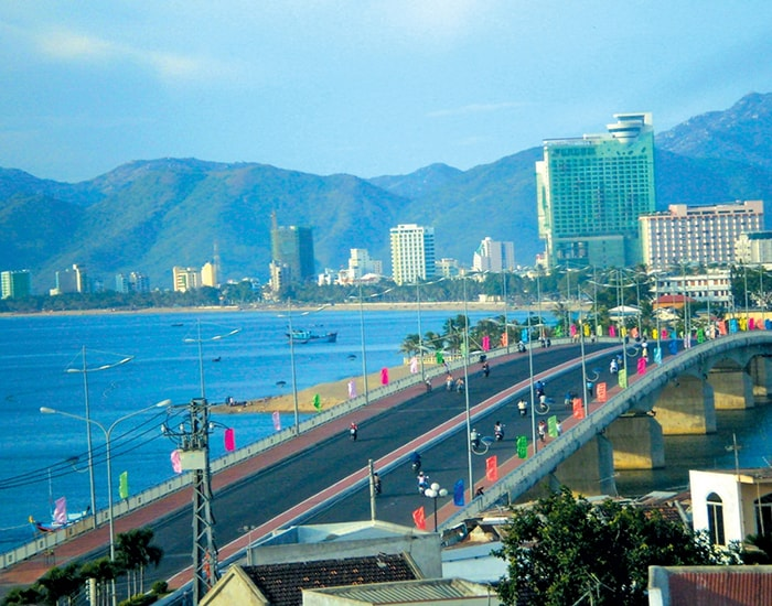 11 điểm du lịch không thể bỏ qua khi tới Khánh Hòa