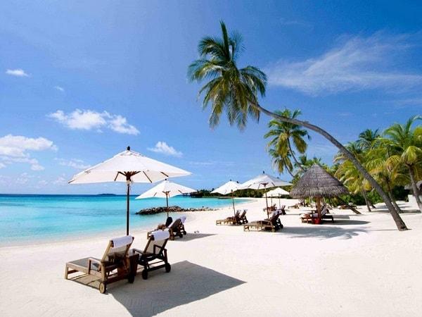 Khánh Hòa có nhiều bãi biển đẹp