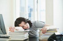 Chứng ngủ rũ là gì? Nguyên nhân và cách điều trị hiệu quả?