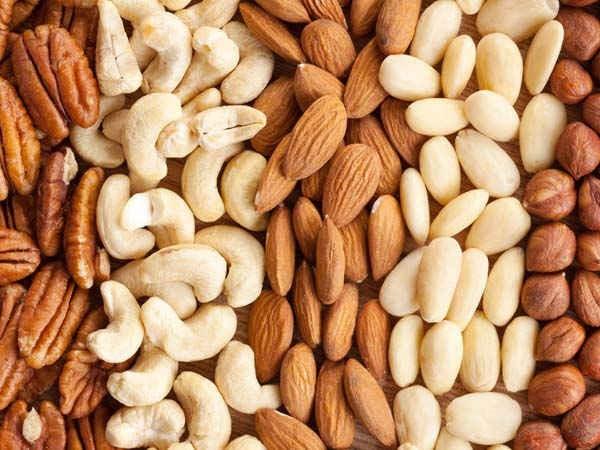 các loại thực phẩm tốt cho hệ thần kinh 2