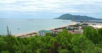 Khám phá 8 khu nghỉ dưỡng đẹp như mơ ven biển Hà Tĩnh