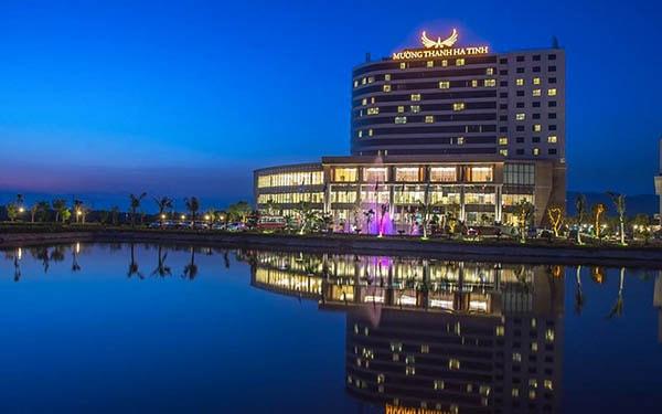 Mường Thanh Hà Tĩnh là địa chỉ nghỉ ngơi tuyệt vời cho chuyến du lịch.
