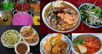 10 món ăn đặc sản nổi tiếng ở Huế ngon quên lối về