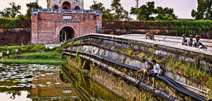 Kinh nghiệm du lịch Huế 3 ngày 2 đêm tự túc từ Hà Nội