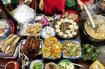Những món ăn đặc sản nổi tiếng ở Huế bạn đừng bỏ lỡ