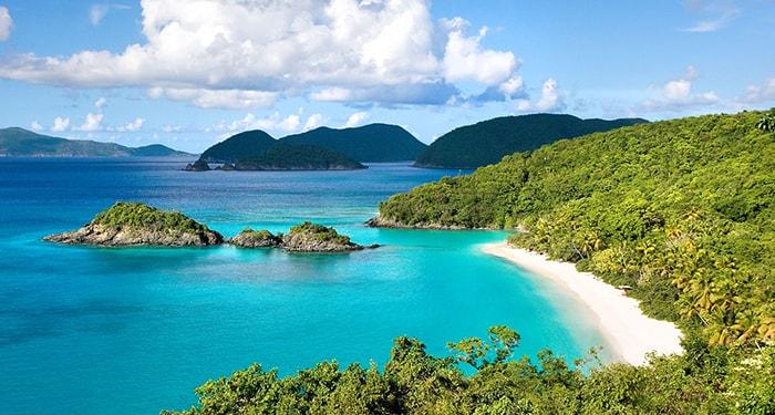 Vịnh Lăng Cô được vào top những vịnh biển đẹp thế giới