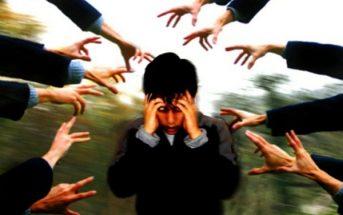 các loại bệnh tâm thần