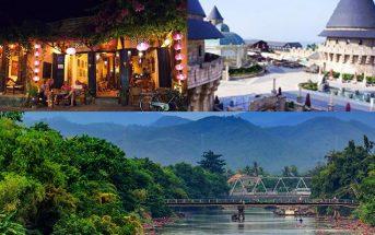 Kinh nghiệm du lịch Huế - Đà Nẵng - Hội An 5 ngày 4 đêm tự túc