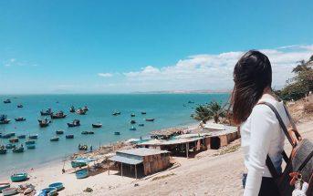 Kinh nghiệm du lịch Mũi Né Phan Thiết