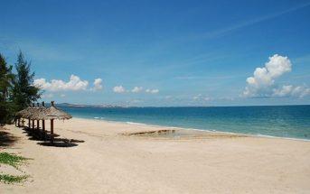 Khám Phá vẻ đẹp của bãi biển Mũi Né