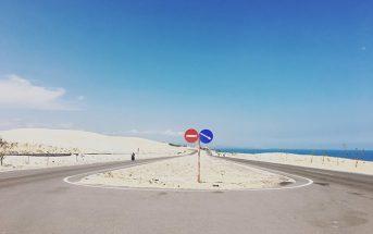 Kinh nghiệm đi phượt Bình Thuận bằng xe máy