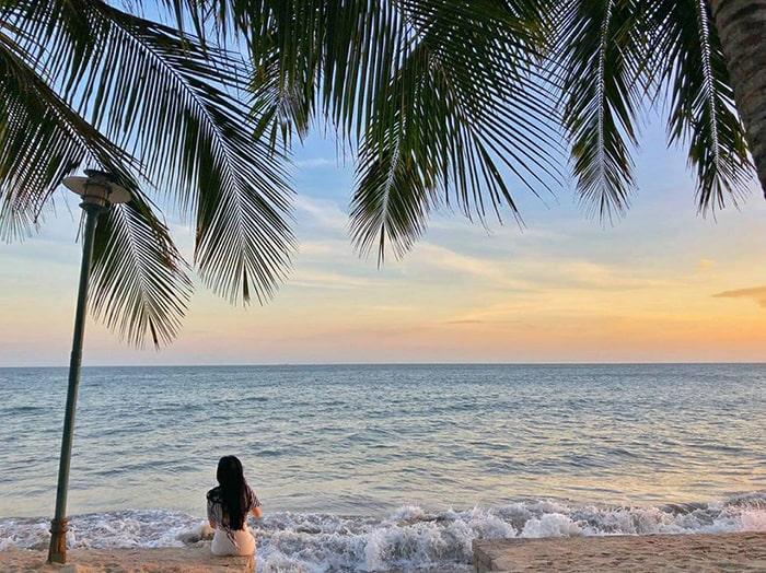 Bãi biển Mũi Né
